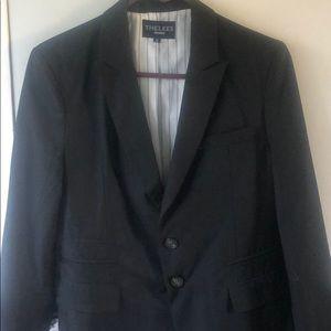 Black Thelees Sports coat | Blazer | Suit jacket